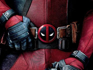 Deadpool: Worth the Wade
